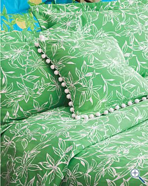 Lilly Pulitzer - lilly leaf it to me pillow.jpg
