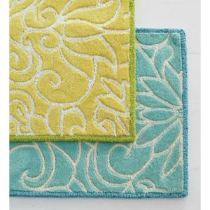 Lilly Pulitzer -contemporary-rugs - Luscious Life decor fashion blog.jpg