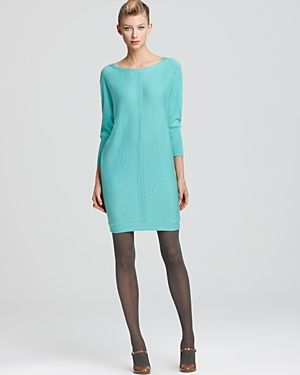 Lilly Pulitzer Bloomfield Sweater Dress - turquoise.jpg