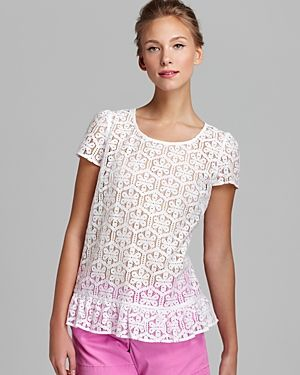 Lilly Pulitzer Darla Top - via myLusciousLife.com.jpg
