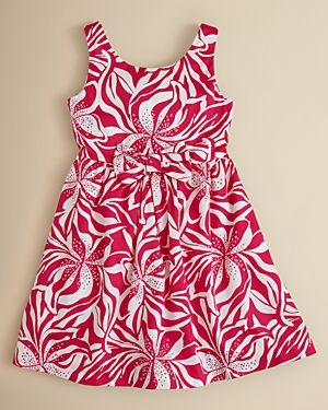 Lilly Pulitzer Girls red Little Linney Dress - Sizes 2-5.jpg