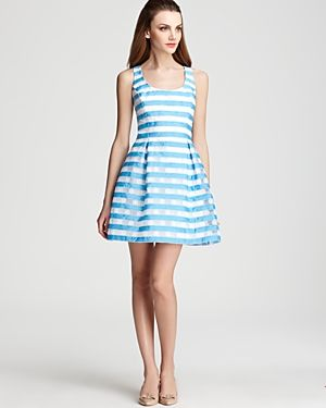 Lilly Pulitzer Joslin Dress blue and white striped.jpg
