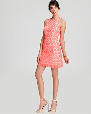 Lilly Pulitzer Pearl Dress - Luscious Life decor fashion blog.jpg