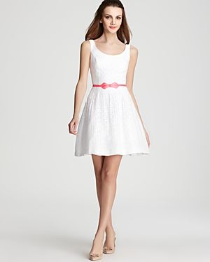 Lilly Pulitzer Posey Dress - white.jpg