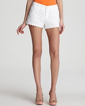 Lilly Pulitzer Walsh Shorts - white.jpg