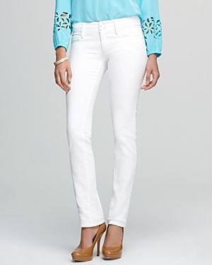 Lilly Pulitzer Worth Straight Jeans in Resort White.jpg