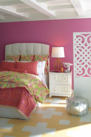 Lilly Pulitzer bedroom print.jpg