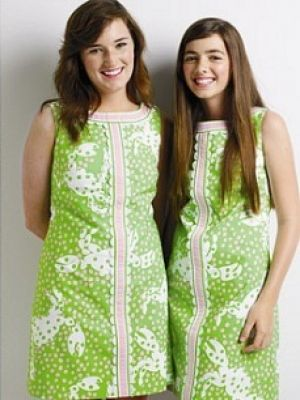 Lilly Pulitzer dresses in green.jpg