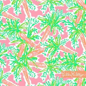 Lilly Pulitzer print - Luscious Life decor fashion blog.jpg