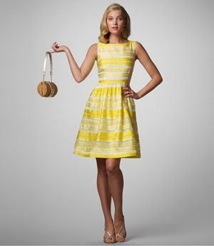 lilly pulitzer eryn dress lemon sorbet wrapping stripe.jpg