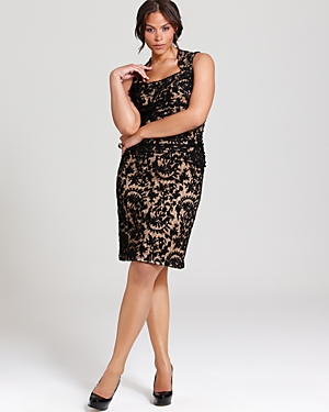 Where to buy plus size cocktail dresses