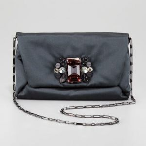 Lanvin Crystal-Front Satin Clutch Bag.jpg