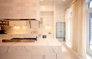 Gwyneth Paltrow - Manhattan loft - Kitchen - design by Roman and Williams2.jpg
