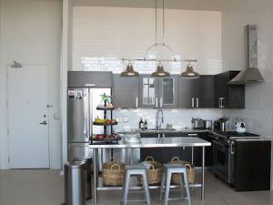 Gwyneth Paltrow - Nashville Tennessee loft - Kitchen.jpg