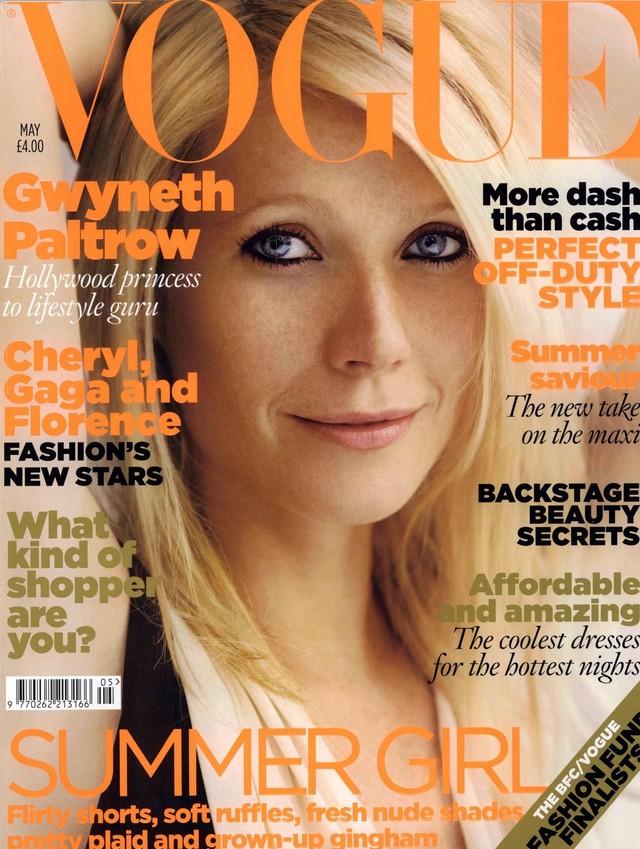 Celebrity style: Gwyneth Paltrow