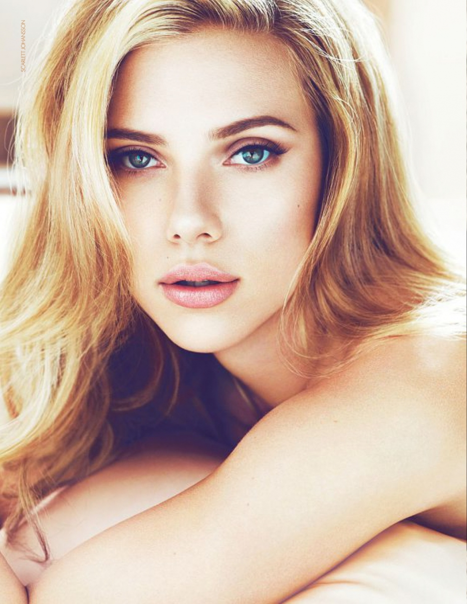 Luscious Hair And Beauty: Beautiful Blondes