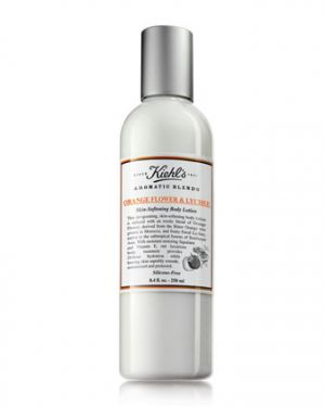 Kiehls Since 1851 Artisan Orange Flower Body Lotion.jpg