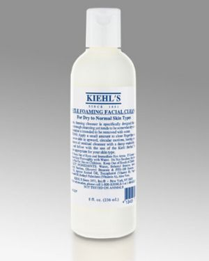 Kiehls Since 1851 Gentle Foaming Facial Cleanser.jpg