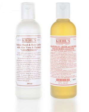 Kiehls Since 1851 Grapefruit Bath & Shower Liquid Body Cleanser.jpg