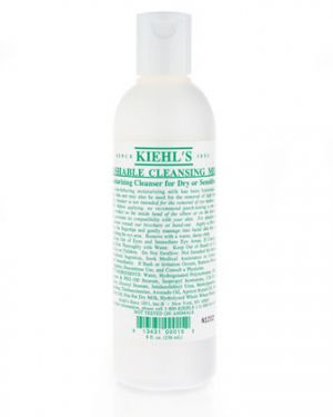Kiehls Since 1851 Washable Cleansing Milk.jpg