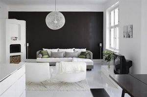 Ideas for black and white design - luscious sophisticated black-and-white-interior.jpg
