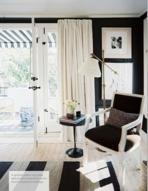 Stylish black and white decorating ideas - pictures.jpg