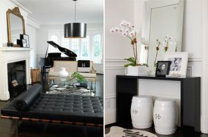 black and white interiors - ferreira via mylusciouslife.jpg
