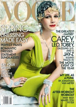 Carey Mulligan by Mario Testino for Vogue May 2013 cover.jpg