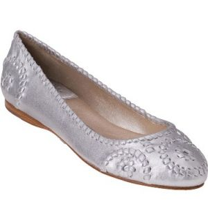 Jack Rogers Slim Silver Leather balletf flat.jpg