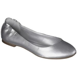 Womens Mossimo Supply Co. Ona Perforated Scrunch Ballet Flat from Target.jpg