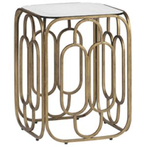 ... Gabby Furniture Foster Side Table Deco Inspired Furniture ...