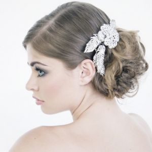 1920 s wedding - 1920s bridal hair - 1920s wedding hairclip.jpg