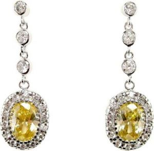 1920s bridal - bride wedding - Bling by Wilkening earrings.jpg