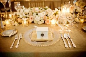 1920s wedding gold-and-cream-table-setting-place-setting-wedding-gold-linens.jpg