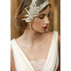 1920s wedding hair - 1920s wedding veil and dress ideas.jpg
