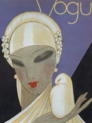 vintage 1920s wedding - bride wedding - Art_Deco_Vogue_Cover.jpg