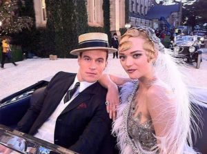baz luhrmann the great gatsby - Movies set in the 1910s 1920s.jpg