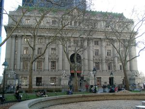 Architecture Beaux Arts style - beaux Arts-style in new york via myLusciousLife.com.jpg