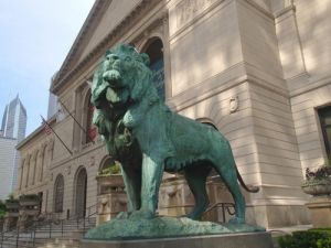 Examples of Beaux Arts style - Art Institute of Chicago pictures.jpg