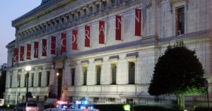 Examples of Beaux Arts style - corcoran-museum-of-art via myLusciousLife.com.jpg