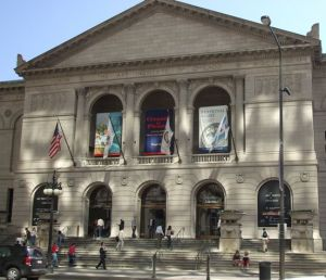 Images of Beaux Arts style - Art_Institute_of_Chicago_Front.jpg