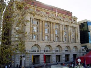 Images of Beaux Arts style - General Post Office Perth via myLusciousLife.com.jpg