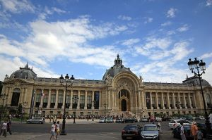 Images of Beaux Arts style - Petit Palais Paris via myLusciousLife.com.jpg