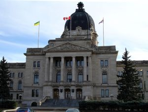 Images of Beaux Arts style - Saskatchewan Legislative Building.jpg