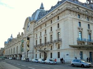 Images of Beaux Arts style - musee-d-orsay-paris via myLusciousLife.com.jpg