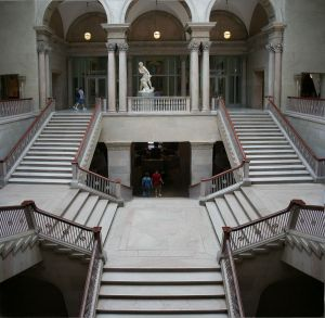 Photos of Beaux Arts style - Art Institute of Chicago- luscious architecture.jpg