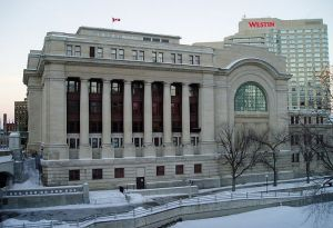 Photos of Beaux Arts style - Government Conference Centre Ottawa.jpg