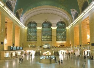 Photos of Beaux Arts style - Grand Central Terminal new york.jpg
