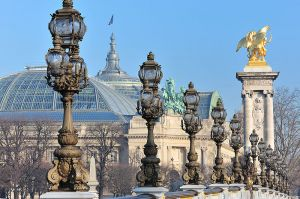 Photos of Beaux Arts style - Grand Palais des Champs-Elysees Paris.jpg