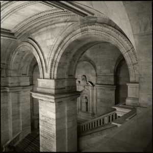 Photos of Beaux Arts style - New York Public Library- luscious architecture.jpg